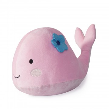 Peluche Baleine Splish Splash de Lambs & Ivy-20