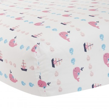 Drap contour Splish Splash de Lambs & Ivy-20