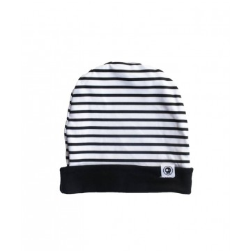 Chapeau Beanie Striped de Headster Kids-21