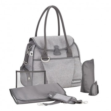 Sac à couche Style Bag - Smokey