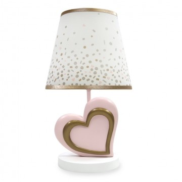 Lampe - Collection Confetti