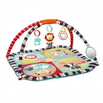 Tapis d'éveil Roaming Safari de Bright Starts-28