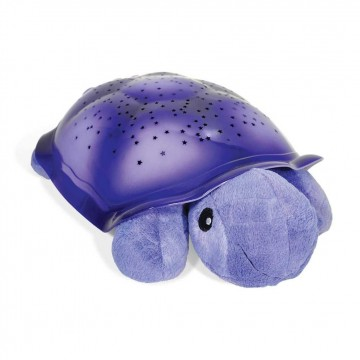 Tortue - Twilight Turtle - Mauve