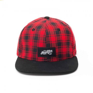 Casquette Urban Camp de Headster Kids-21