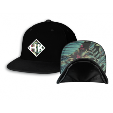 Casquette Urban Jungle de Headster Kids-21