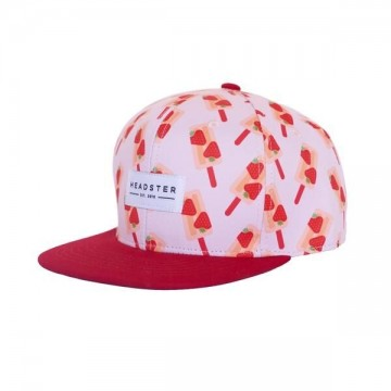 Casquette - Fruit Pop Pink