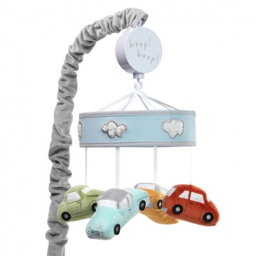 Mobile - Baby Car Tunes