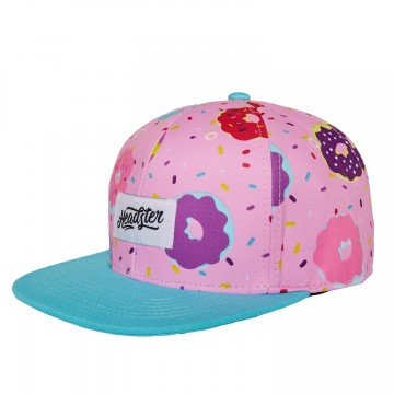 Casquette - Duh Donut Pink