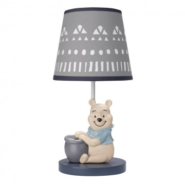 Lampe - Forever Pooh