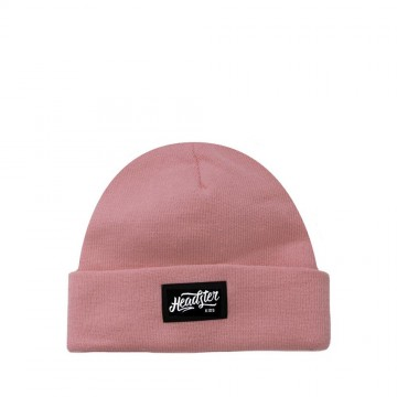 Tuque Fluff - Rose