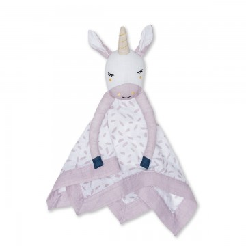 Mousseline - licorne Lovie