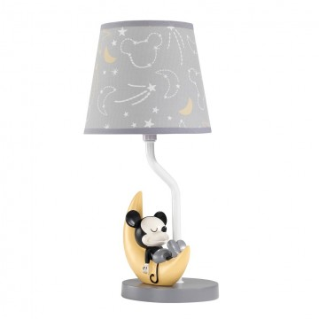 Lampe - Mickey Mouse
