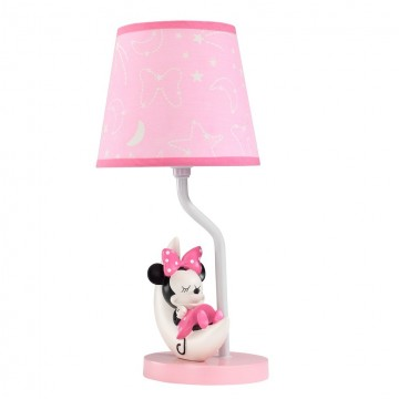 Lampe - Minnie Mouse