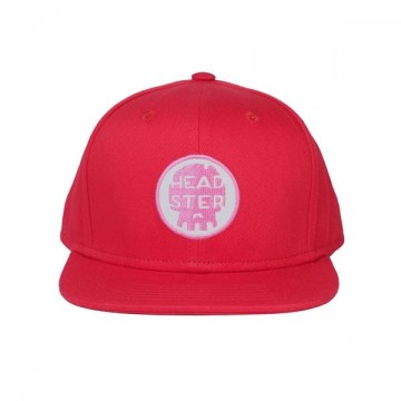 Casquette - Original Red