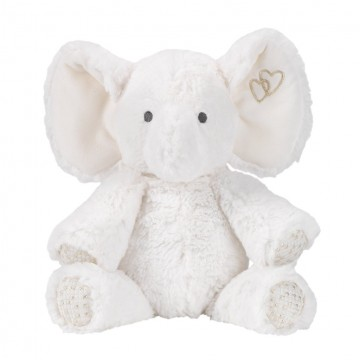 Peluche éléphant - Collection Jamboree