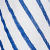 Navy beach stripes